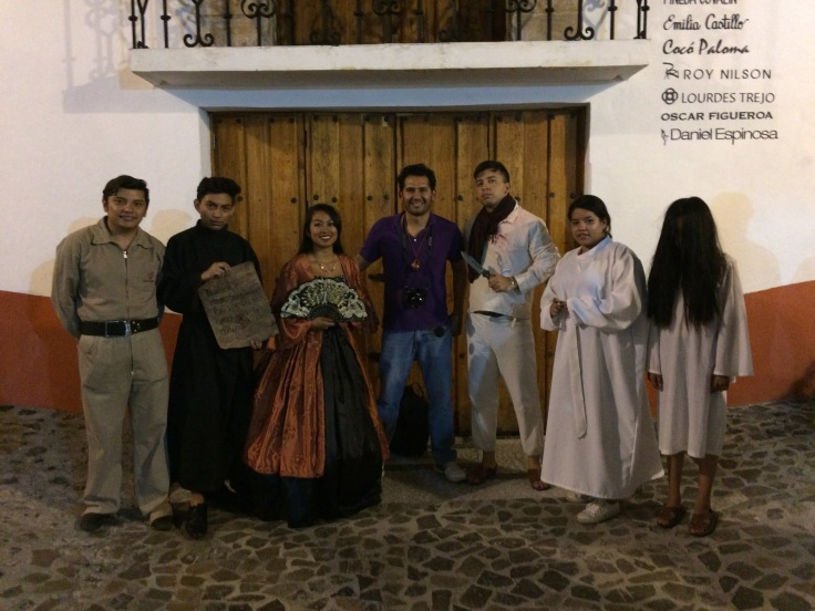 Isaí y Taxco tours