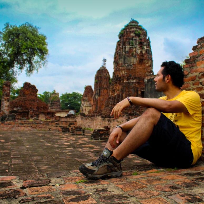Ayutthaya (5)